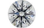 Round Diamond Cut