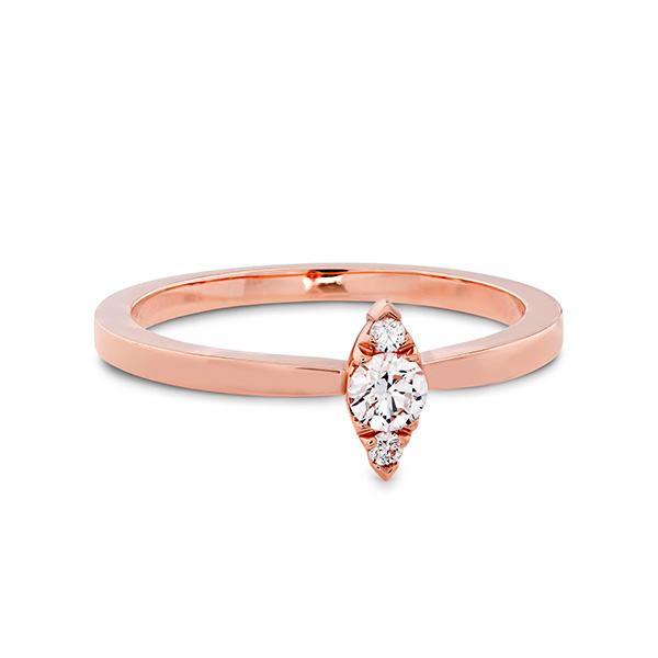 Aerial Stackable Band Regal