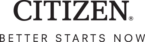 Citizen Better Starts Now Logo