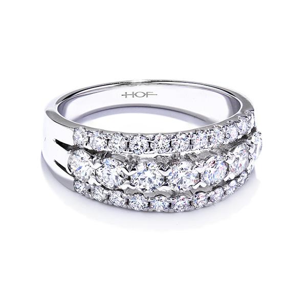Enjoyment RHR Engagement Ring