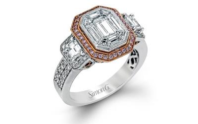 LP1996 Engagement Ring
