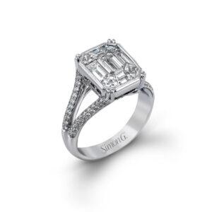 MR2020 Simon G Engagement Rings