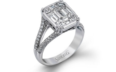MR2020 Simon G Engagement Rings