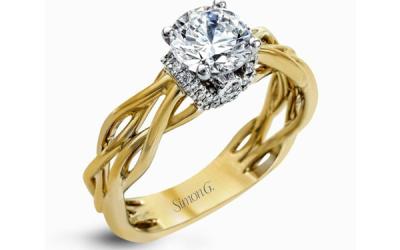 MR2511 Engagement Ring