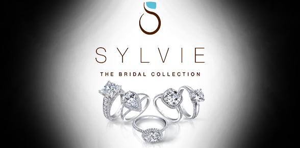 Sylvie Bridal Collection Banner