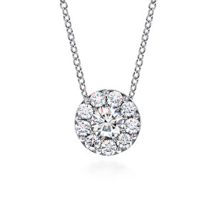 Pendant And Necklace Fixed At A Jewelry Repair Store Picture - Lincroft Village Jewelers