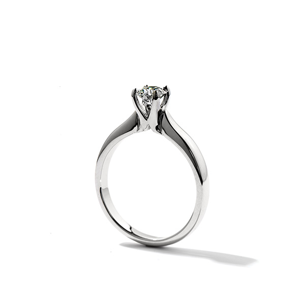 Serenity Engagement Ring