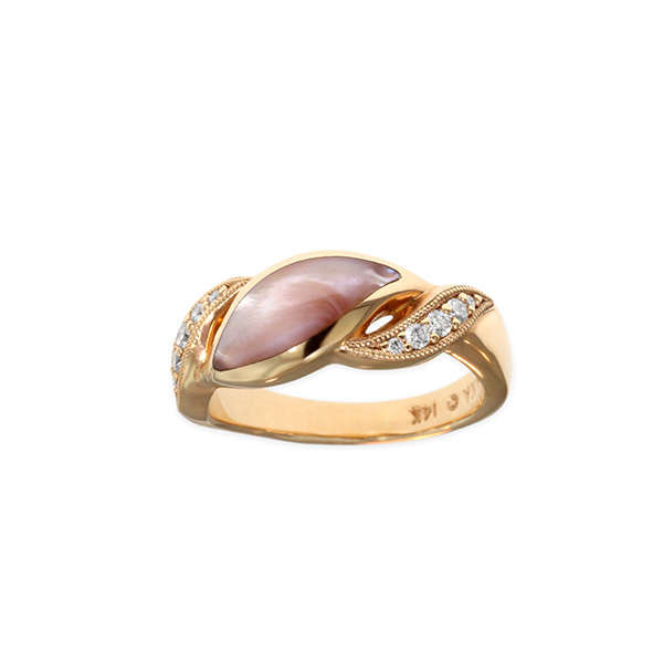 Photo Of A Ring Sold Where You Can Buy Gold - Lincroft Village Jewelers