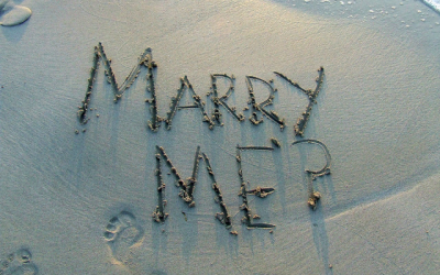 Marry me?
