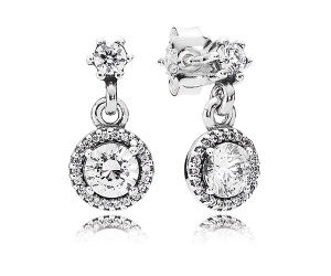 Pandora Jewelry Earrings