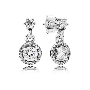Pandora Jewelry Earrings